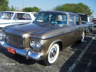 '62 Regal 4-door pic 2 - Steve Gottfried