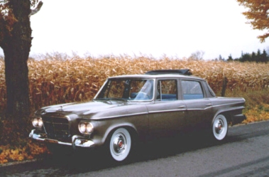 '62 Regal 4-door pic 7 - Steve Gottfried