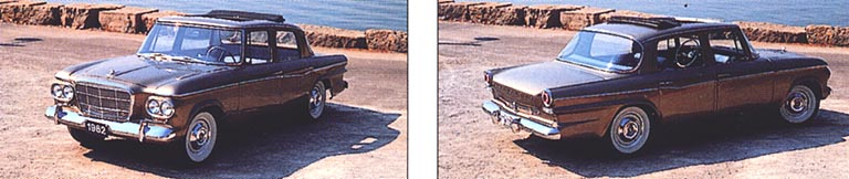 '62 Regal 4-door pic 9 - Steve Gottfried